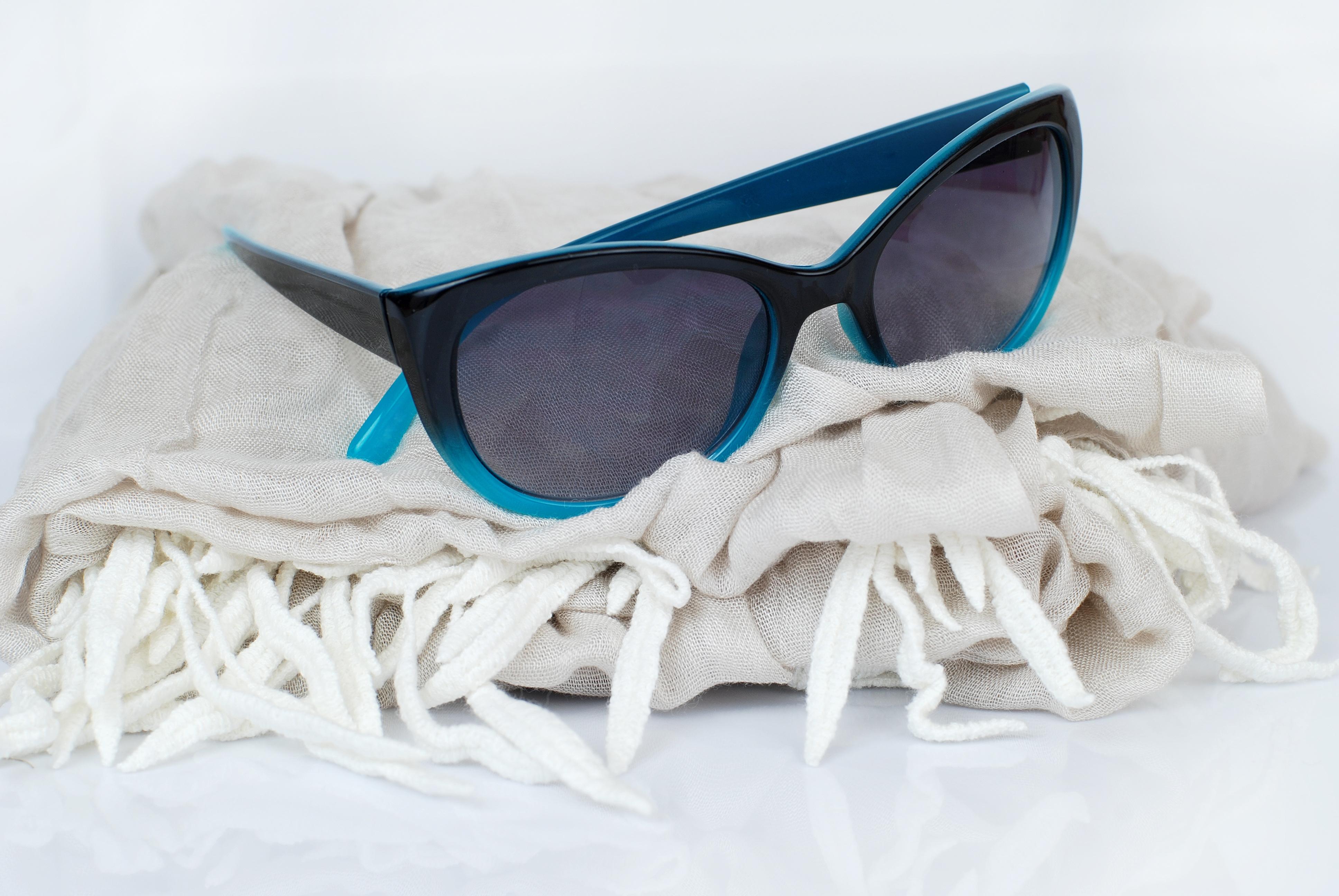 okulary Dsq