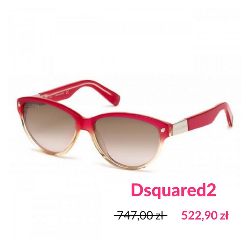 Okulary Dsquared2